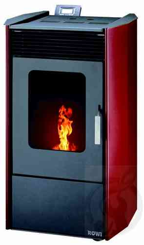 ROWI Easy Premium 9kw bordeaux